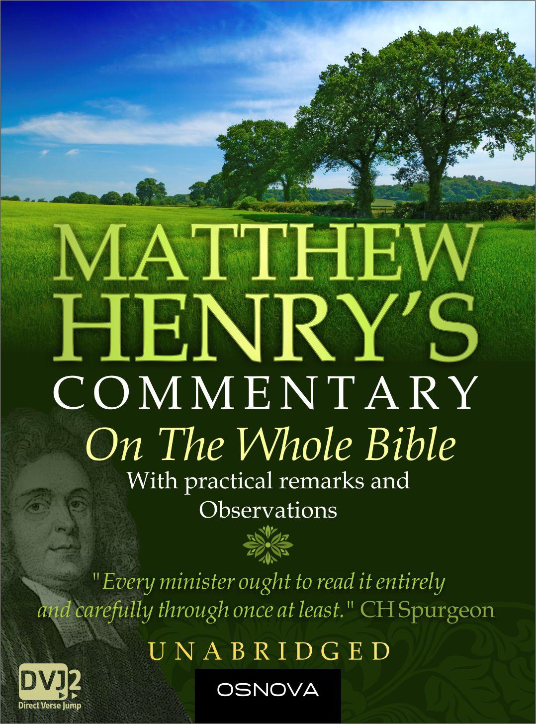 Matthew 2 - ESV - Christianity.com